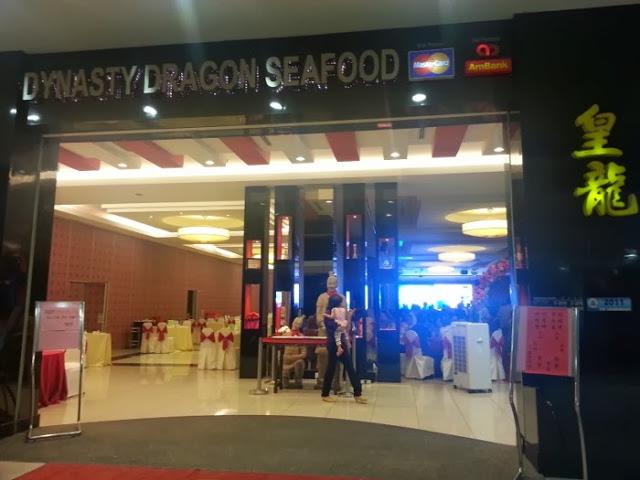 chinese wedding ss2 mall
