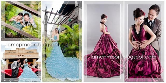 princess gown wedding