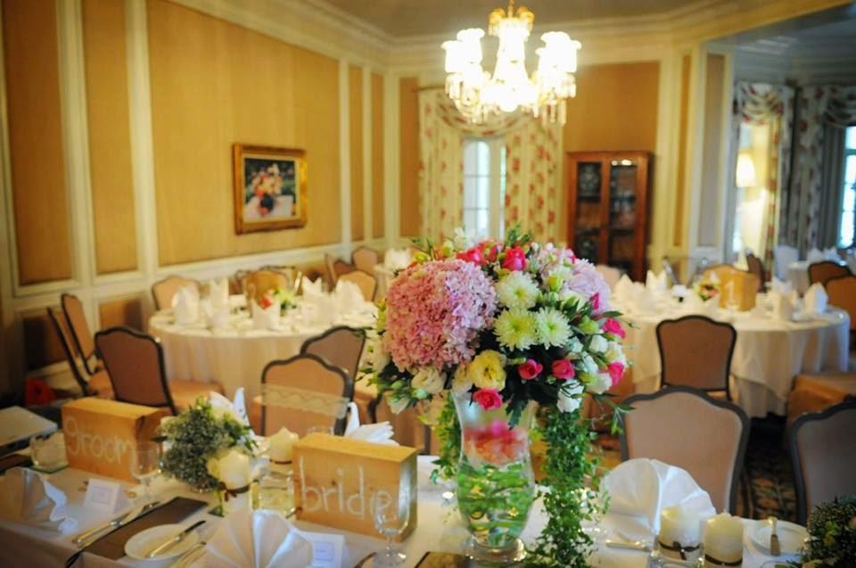 small expensive wedding