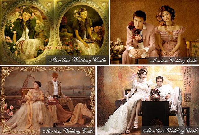 unique wedding photogaphy