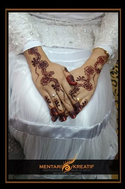 nice hand painting for wedding