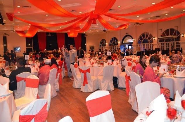 saloma theatre bistro love matic klcc wedding malay