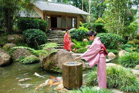 berjaya hills colmar tropicale wedding photography japanese garden