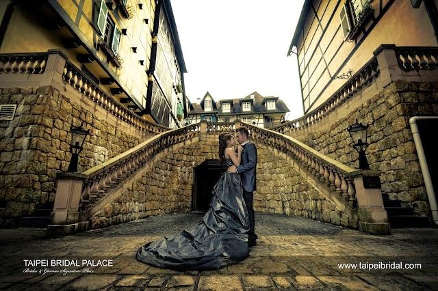 grand wedding gown berjaya hills colmar tropicale wedding photography