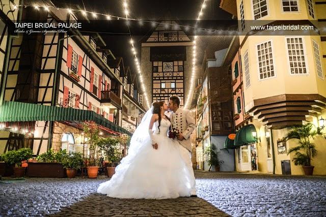 berjaya hills colmar tropicale wedding photography princess