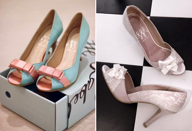 custom made 3 inch heel