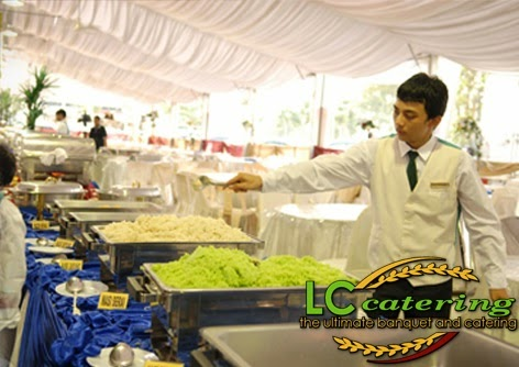 professional service catering deli food