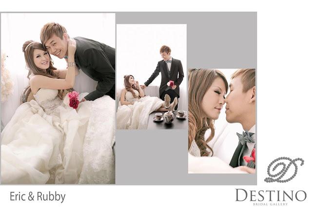 destino bridal gallery