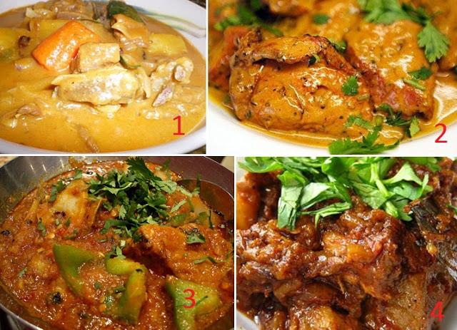 chicken dish for wedding