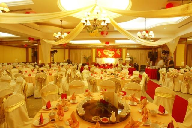 hang li po ballroom banquet wedding seri kembangan