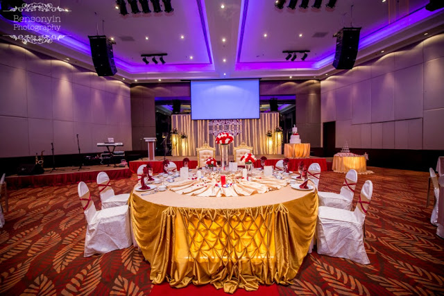 table setting wedding decorations pj