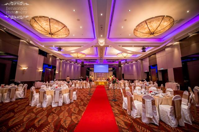 Eastin PJ Wedding banquet ballroom