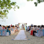 beach wedding sheraton resort langkawi