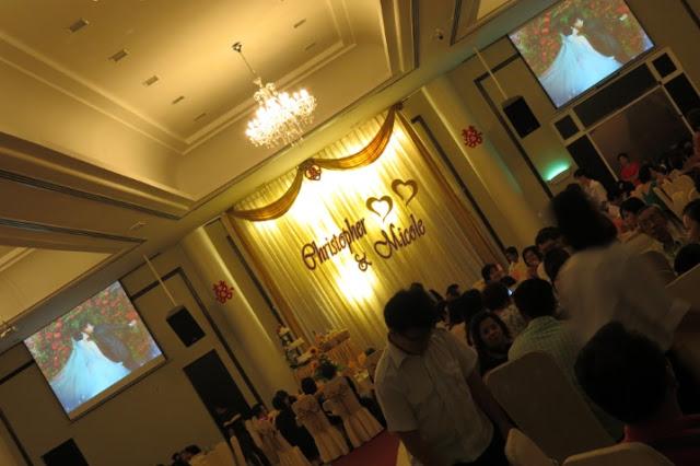 馬來西亞婚禮套餐