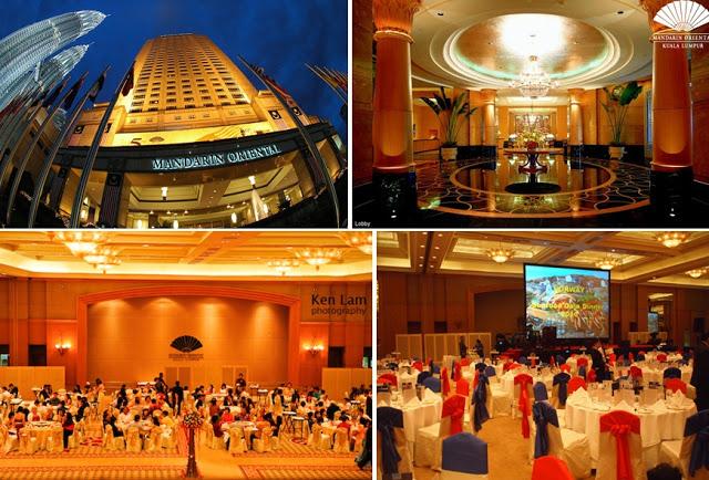 mandarin oriental hotel kl