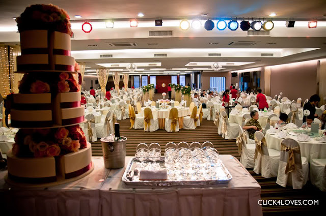 noble banquet reception hall