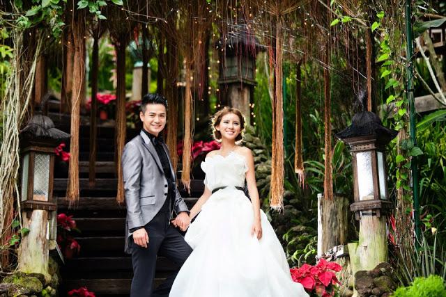 advertisement for bridal shop