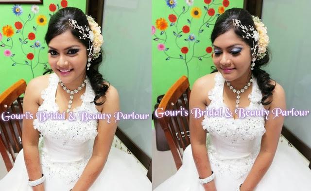gouri's bridal beauty