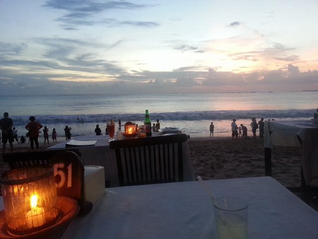 dinner candlelight dinner