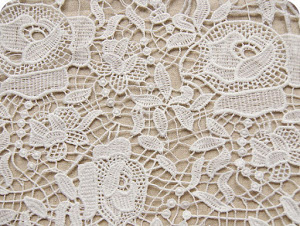 type of lace