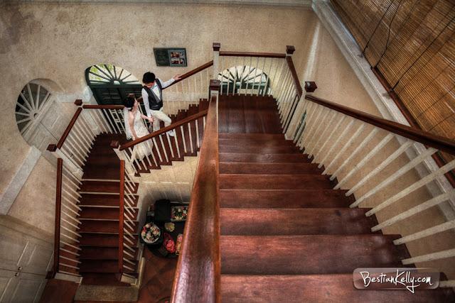 heritage mansion in penang