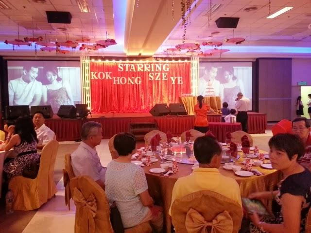 yong sheng hall big