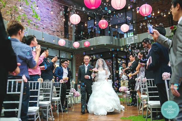 wedding venue ROM ceremony Malaysia