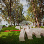 lone pine alex photography wedding malaysia beach garden wedding penang
