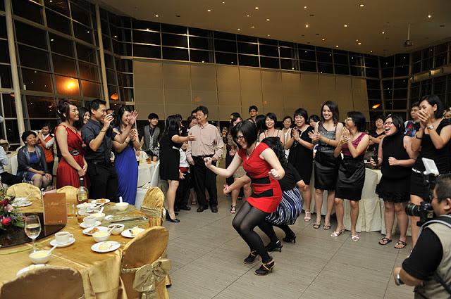dance floor wedding