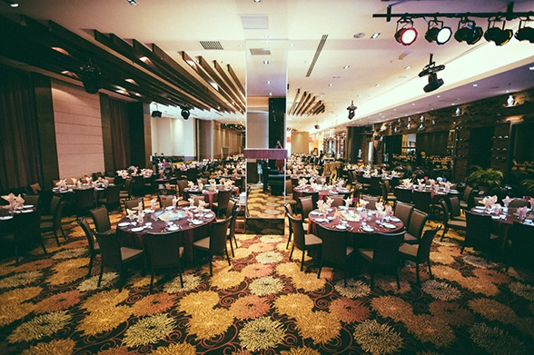 Jaya palace wisma lyl wedding pj