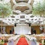 grand hyatt kl hotel wedding chandelier venue malaysia pathway