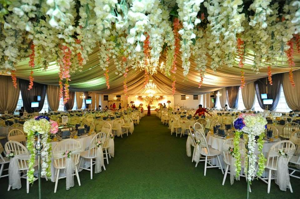 Duchess Place | The Most Popular Garden-Themed Wedding Venue - Wedding Research Malaysia
