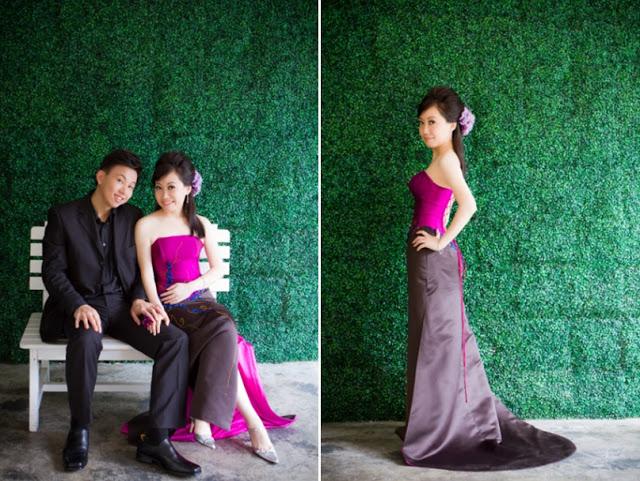 tang lee yan and bernard sia