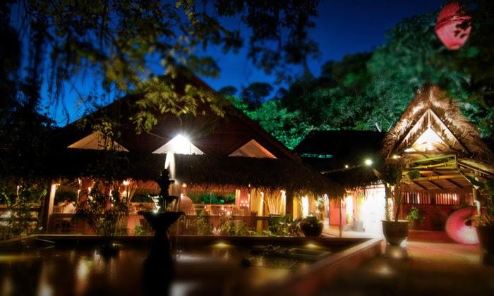 kl restaurant bungalow tamarind springs
