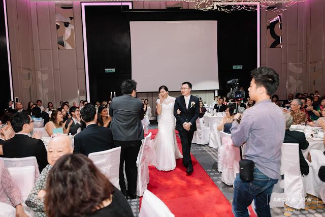 5 star hotel wedding Malaysia