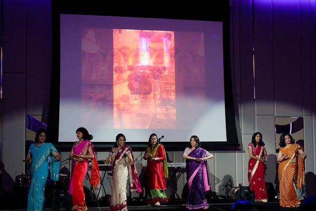 Indian wedding performance Malaysia