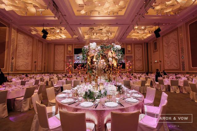 classy ballroom spiral chandelier KL