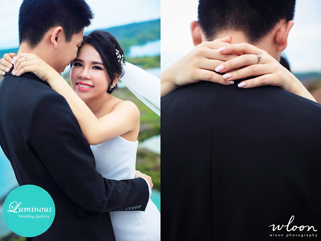 mines in penang wedding photographer