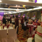 oversea subang parade wedding dinner banquet chinese