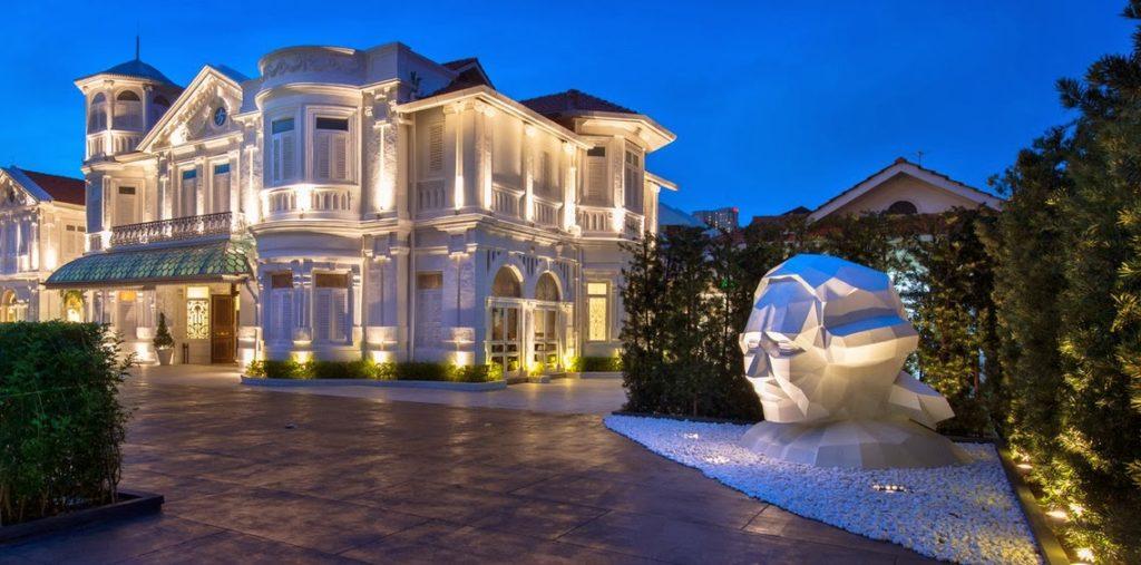 macalister mansion penang wedding