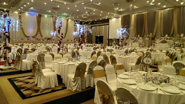 malaysia wedding venue