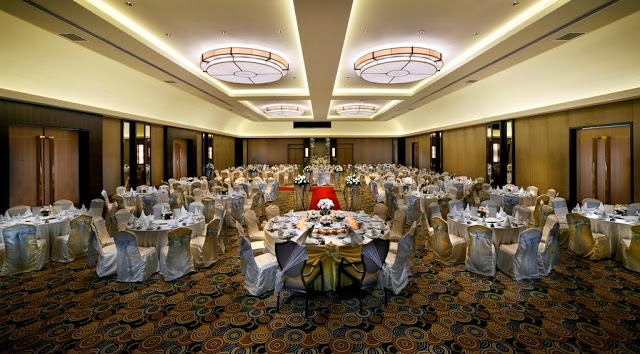 shah alam wedding the saujana ballroom