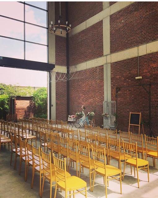 best modern wedding venue Malaysia