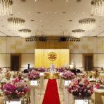 Première Hotel Klang wedding ballroom