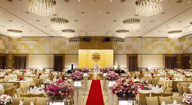 grand wedding ballroom in klang