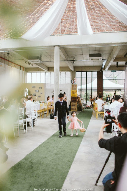 wedding ceremony venue Selangor