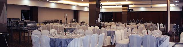 Shah alam event space hall rental wedding