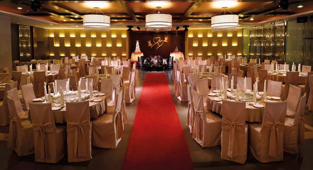 imperial china subang tai thong wedding