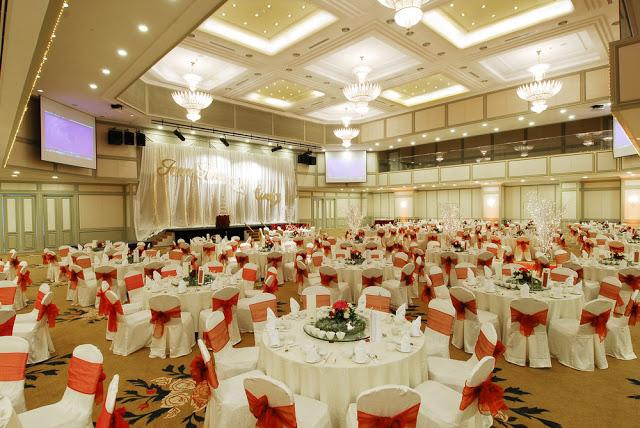 Royale chulan damansara mutiara wedding