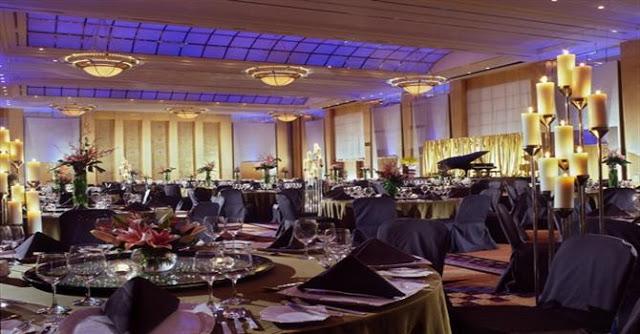 hotel Hilton kl wedding